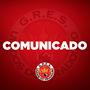 COMUNICADO DA PRESIDÊNCIA DA UNIDOS DE VIRADOURO