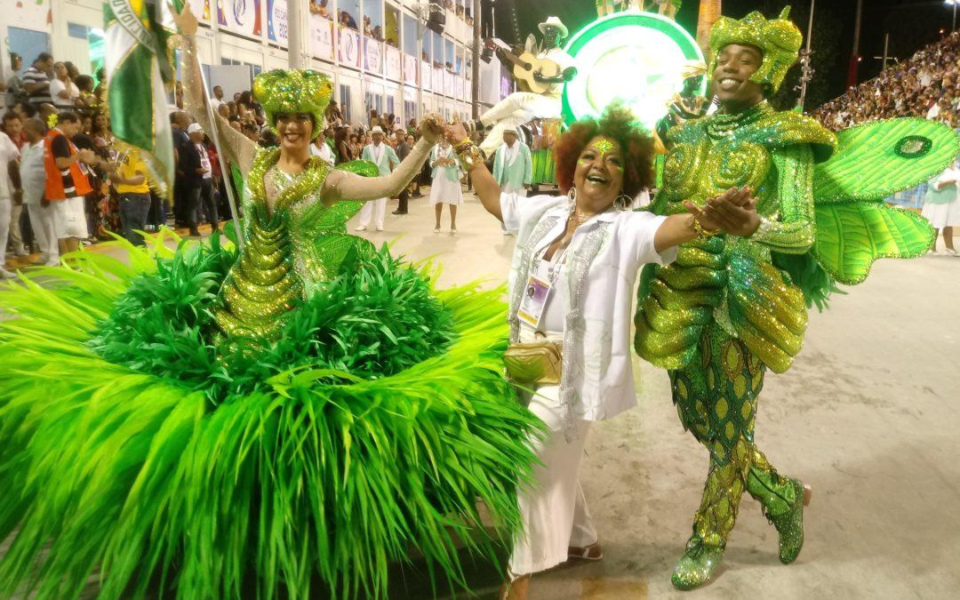 MOCIDADE INDEPENDENTE DE PADRE MIGUEL, CARNAVAL 2020: ÁUDIO DO SAMBA NA AVENIDA