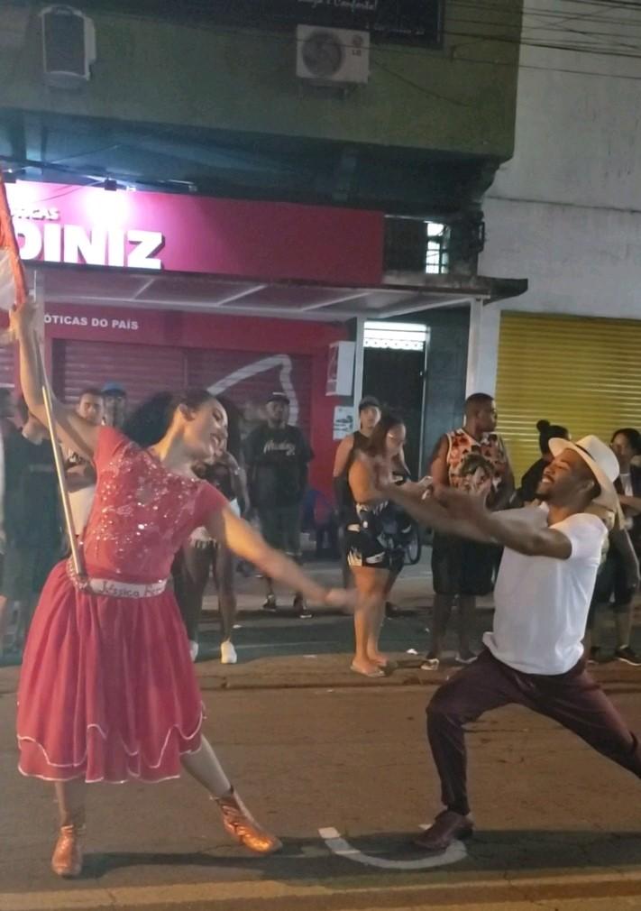 UNIDOS DE PADRE MIGUEL REALIZA PRIMEIRO ENSAIO DO ANO DIA 03.