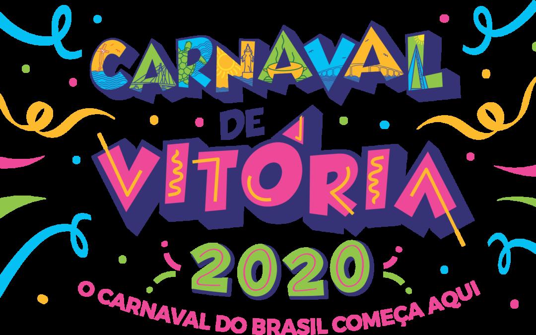 ELEIÇÃO DA PRIMEIRA RAINHA TRANS NO CARNAVAL DE VITÓRIA 2020 SERÁ AMANHÃ,DIA 16/01