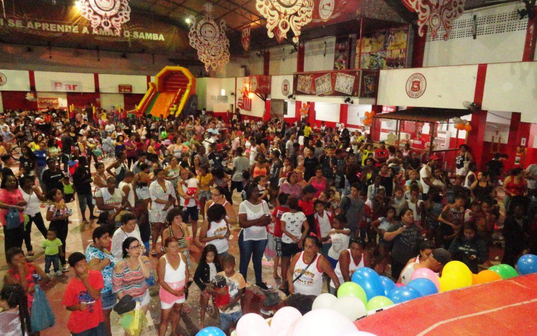 FESTIVAL DA ALEGRIA DA UNIDOS DE PADRE MIGUEL ACONTECE DOMINGO