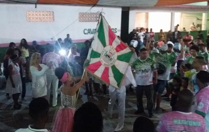 UNIDOS DE MANGUINHOS REALIZA PRIMEIRA ELIMINATÓRIA DE SAMBAS NO DOMINGO, 25
