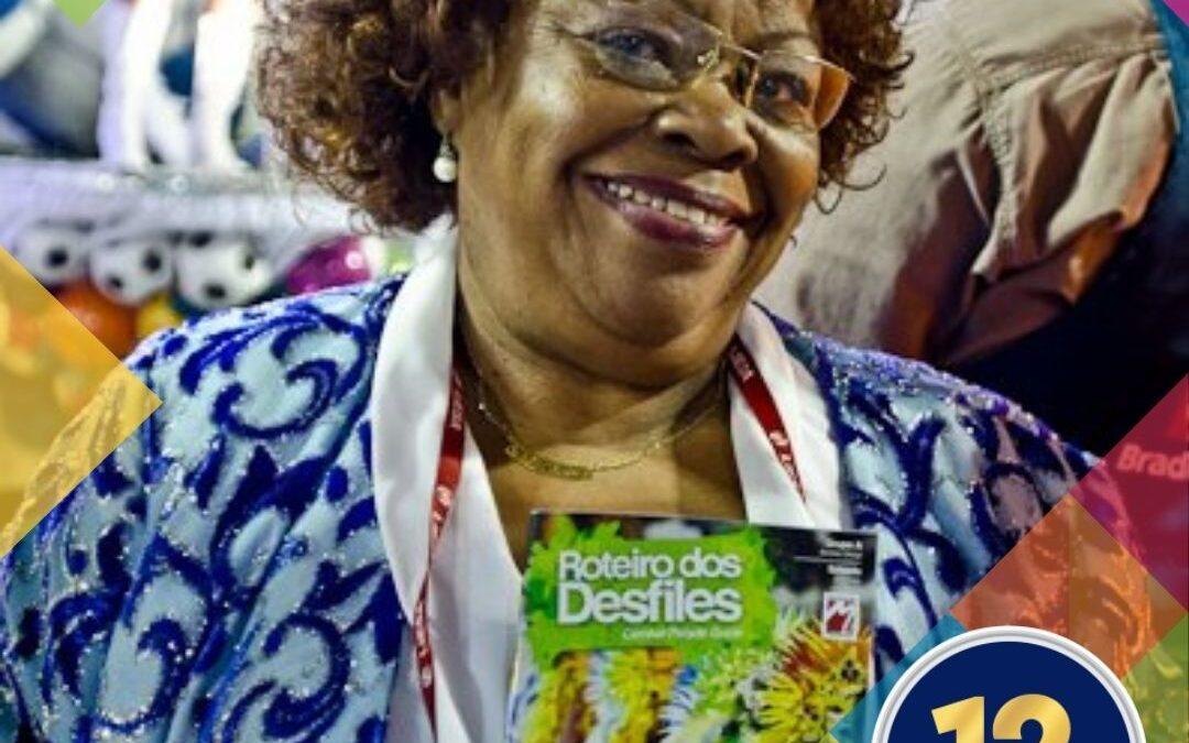 """CAMPANHA SOLIDÁRIA PARA EDIÇÃO COMEMORATIVA DA REVISTA """" O ROTEIRO DOS DESFILES"""""""