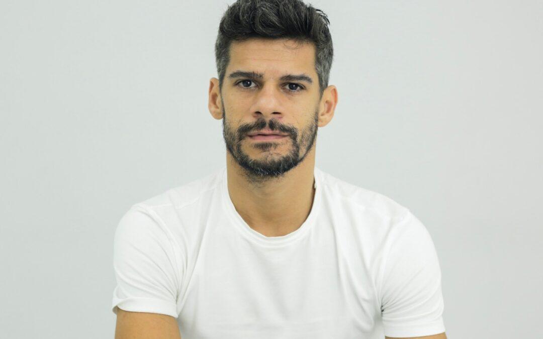 IMPERATRIZ LEOPOLDINENSE ANUNCIA SEU NOVO COREÓGRAFO DA COMISSÃO DE FRENTE