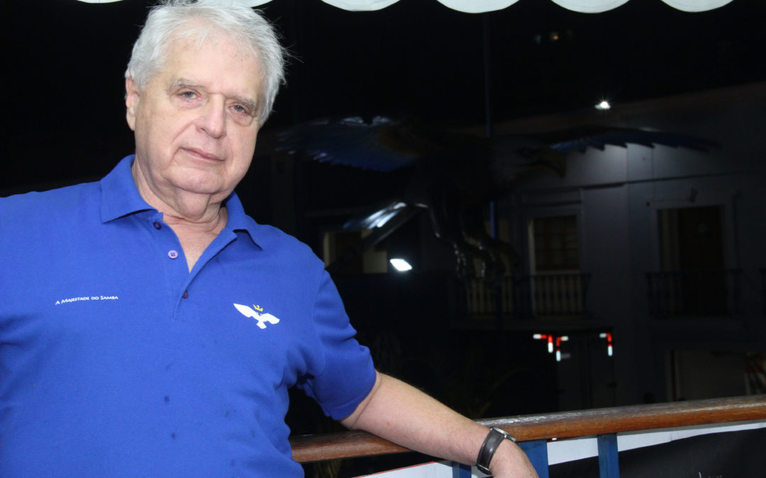 CHAPA PORTELA DE VERDADE SERÁ LANÇADA COM FESTA EM OSVALDO CRUZ, NESTE DOMINGO