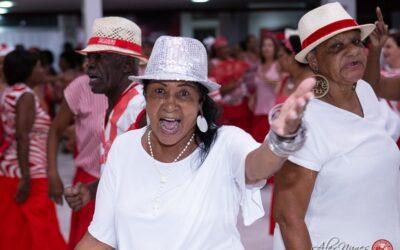 VELHA GUARDA MUSICAL DO SALGUEIRO SE APRESENTA NO TEATRO JOÃO CAETANO NESTA QUINTA