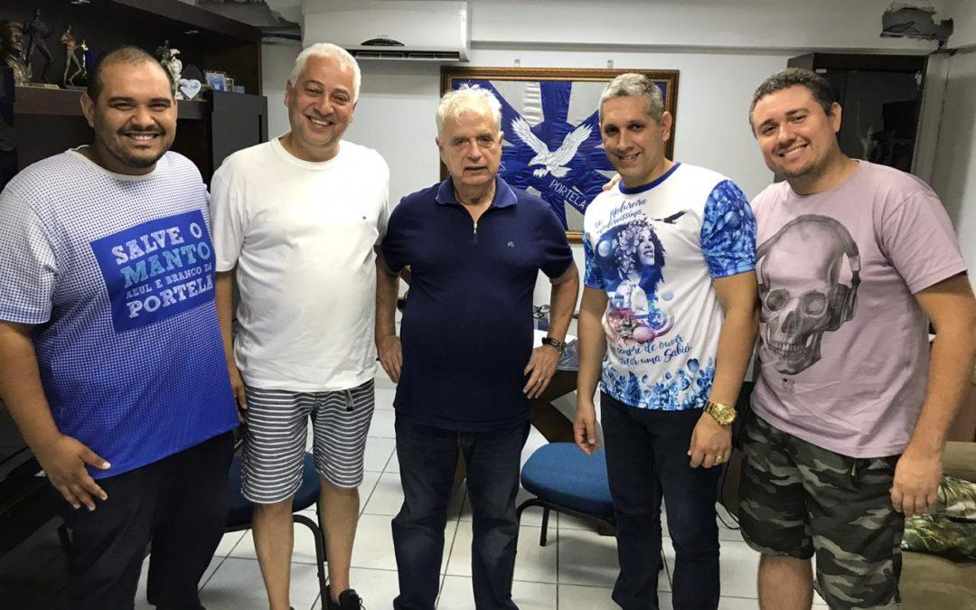 INSCRIÇÕES PARA PRÉ-VESTIBULAR DA PORTELA COMEÇAM NO DIA 29 DE JANEIRO