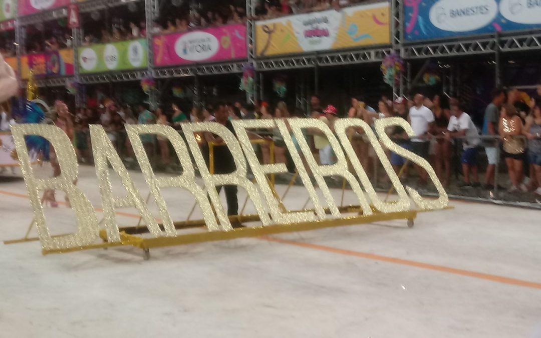 UNIDOS DE BARREIROS: DESFILE CARNAVAL CAPIXABA 2020, 14,02