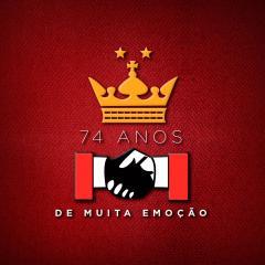 VIRADOURO COMEMORA 74 ANOS COM LIVE NESTA QUARTA