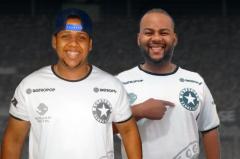 BOTAFOGO SAMBA CLUBE TERÁ DUPLA DE MESTRES DE BATERIA EM 2021